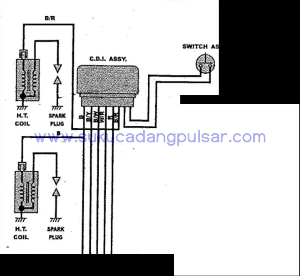 Pulsar 150 Dtsi Wiring Diagram Page 4 And Schematics Bajaj Source 180 Ug3 Schematic